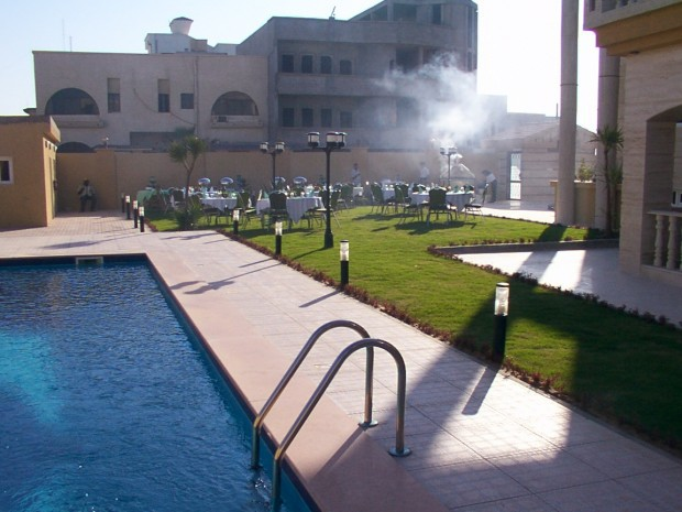 Villa Guesthouse Management In Libya
