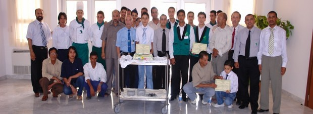 Catering Jobs In Libya