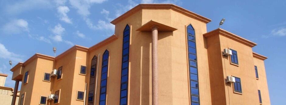Hotel in Tripoli